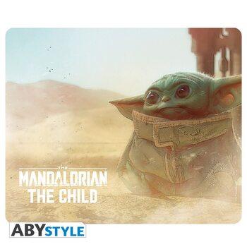 Mouse Pad Star Wars: The Mandalorian - Baby Yoda