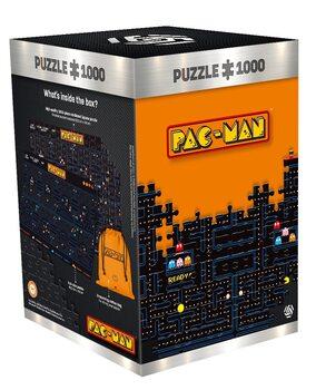 Puzzle Pac-Man - Classic Maze