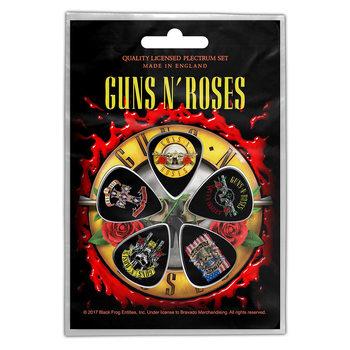 Plectrums Guns N Roses - Bullet Logo