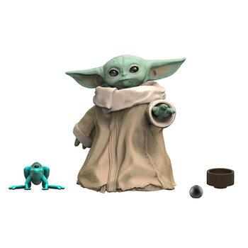 Figuras Star Wars: The Mandalorian - The Child (Baby Yoda)