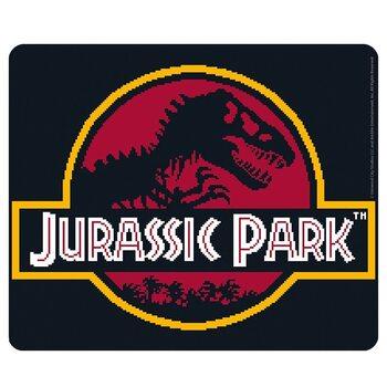 Tapete de rato Jurassic Park - Logo