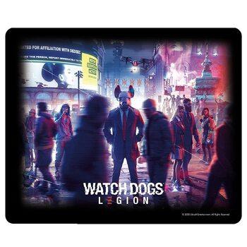 Tapete de rato Watch Dogs - Legion Group