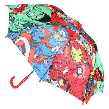 Umbrella Avengers - Characters