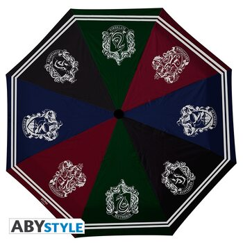 Umbrella Harry Potter - Houses