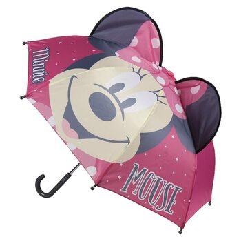 Umbrella Minnie