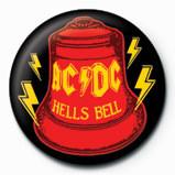 Merkit AC/DC - Hells Bell