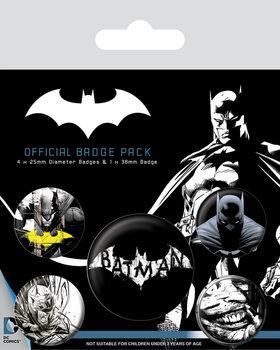 Merkit Batman - Dark