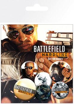 Battlefield Hardline - Soldiers Merkit, Letut