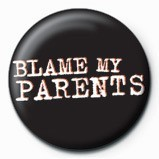 BLAME MY PARENTS Merkit, Letut