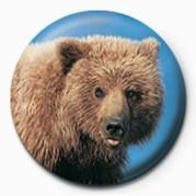 Merkit BROWN BEAR