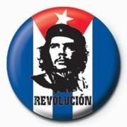 Merkit   CHE GUEVARA - bandera