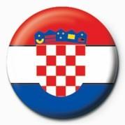 Merkit Flag - Croatia