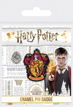 Merkit Harry Potter - Gryffindor