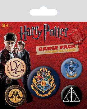 Merkit  Harry Potter - Hogwarts