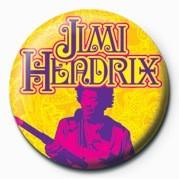 Merkit  JIMI HENDRIX (GOLD)