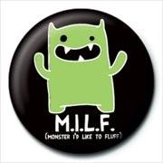 Merkit  MONSTER MASH - m.i.l.f.