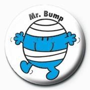 MR MEN (Mr Bump) Merkit, Letut