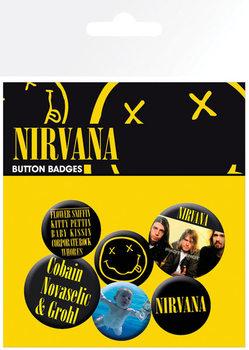 Merkit  Nirvana - Smiley