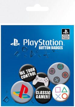 Merkit   Playstation - Classic
