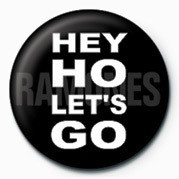 Merkit   RAMONES (HEY HO )