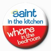 SAINT IN THE KITCHEN& Merkit, Letut