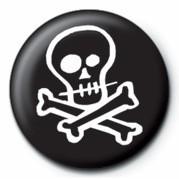 Skull & Crossbones (B&W) Merkit, Letut