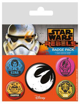 Merkit  Star Wars: Rebels