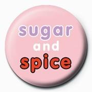 Merkit  Sugar & Spice