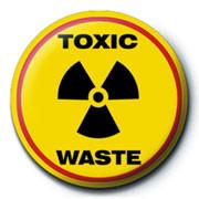 Merkit TOXIC WASTE