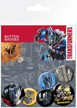 Merkit  Transformers 4: Tuhon aikakausi
