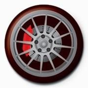 Wheel Merkit, Letut