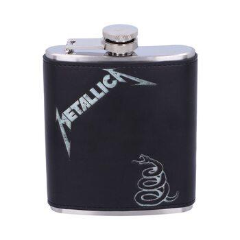Bottle Metallica - Black Album