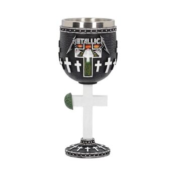 Cup Metallica - Master of Puppets