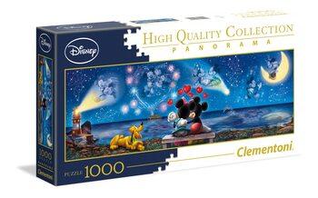 Palapeli Mickey & Minnie