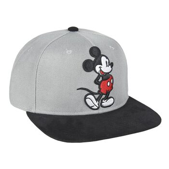 Cap Mickey Mouse