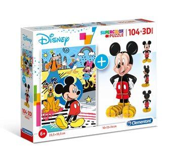 Palapeli Mikki Hiiri (Mickey Mouse)