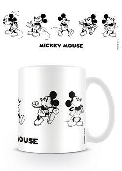 Muki Mikki Hiiri (Mickey Mouse) - Vintage