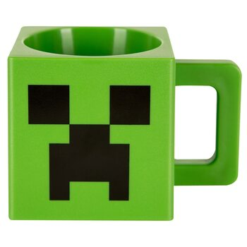Mug Minecraft - Creeper