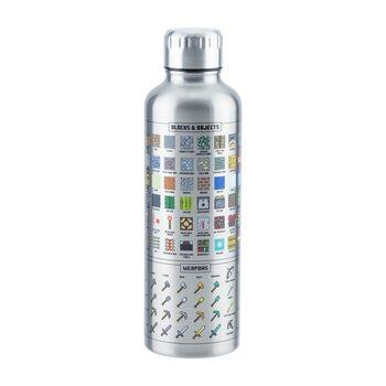 Bottle Minecraft