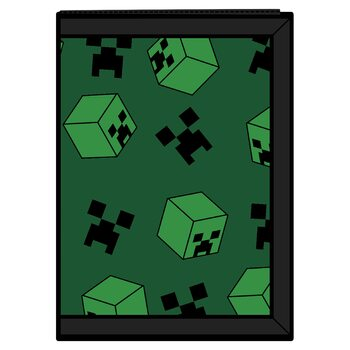 Wallet Minecraft - Sweeper