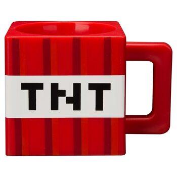 Mug Minecraft - TNT