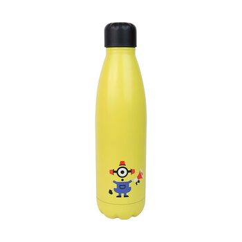 Bottle Minions - Bee-Do