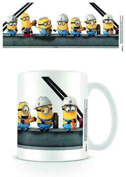 Mug Minions - Girder