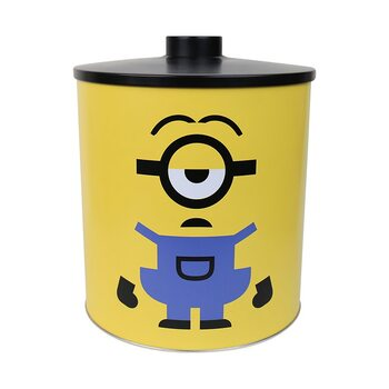 Dishes Minions