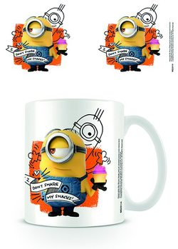 Cup Minions - Snacks