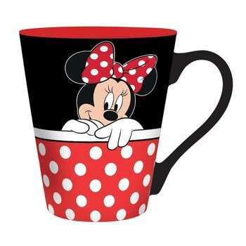 Cup Minnie Mouse