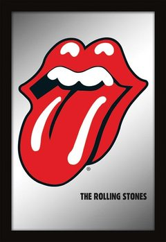 MIRRORS - rolling stones / lips Mirror