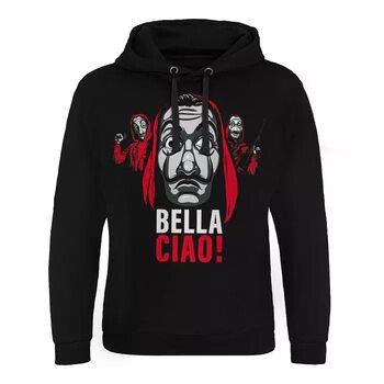 Sweat Money Heist - Bella Ciao!