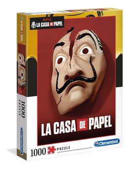 Palapeli Money Heist (La Casa De Papel)