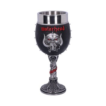 Cup Motorhead